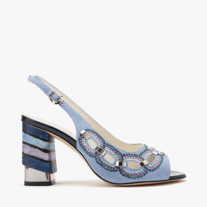Sandale dama Accademia 1