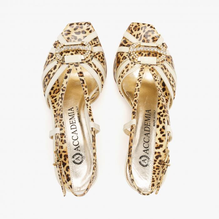 Sandale dama Accademia 4