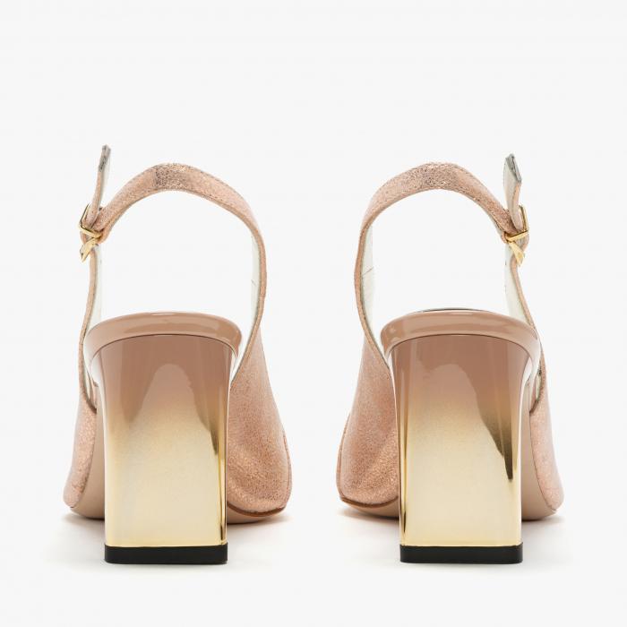 Sandale dama Accademia 2