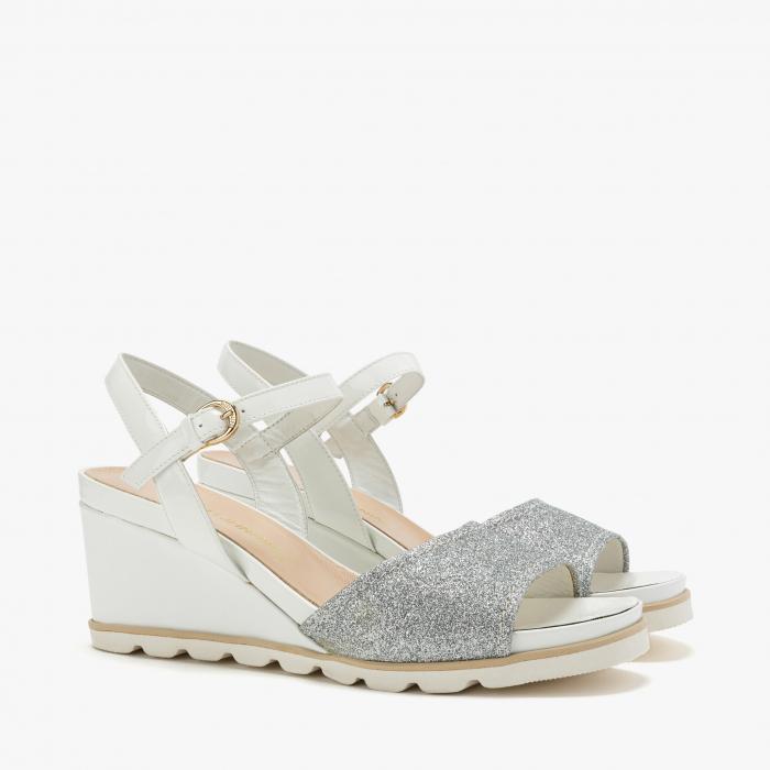 Sandale dama Angelo Giannini 0
