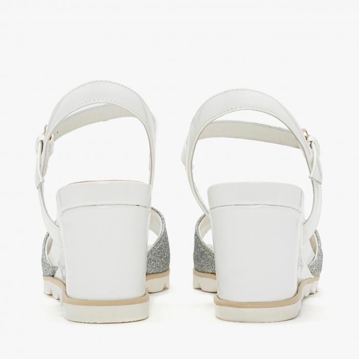 Sandale dama Angelo Giannini 1