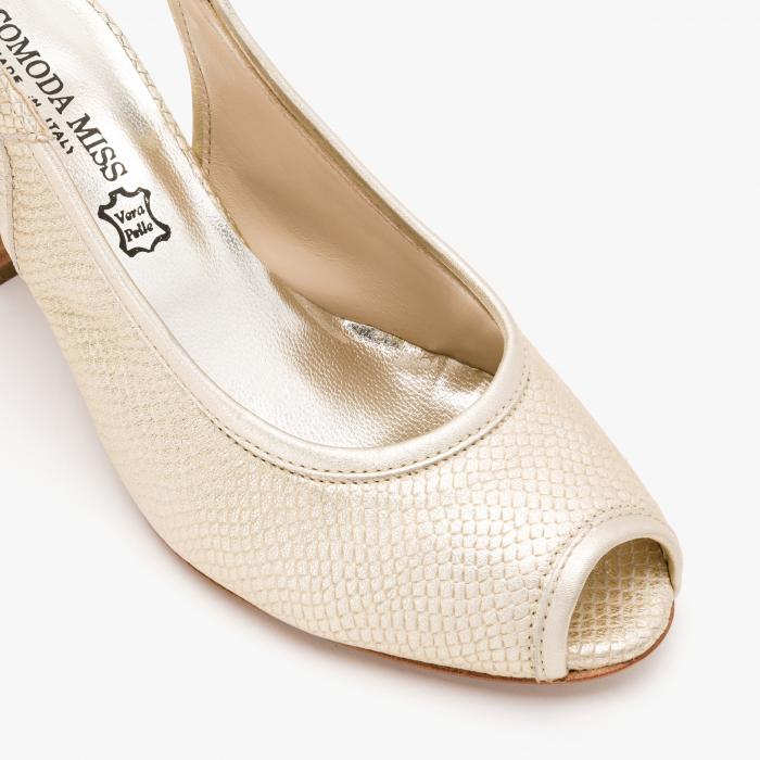 Sandale dama Comoda Miss [3]