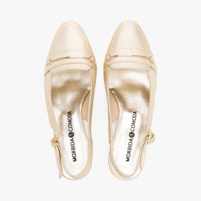 Sandale dama Comoda Miss [4]