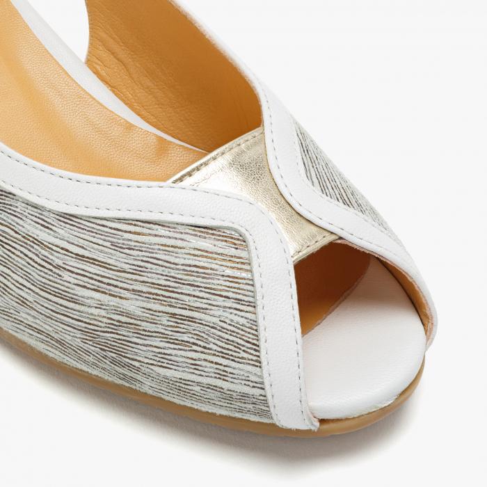 Sandale dama Ferdynando 3
