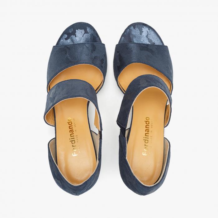 Sandale dama Ferdynando 4