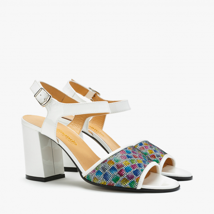 Sandale dama Ferdynando [0]