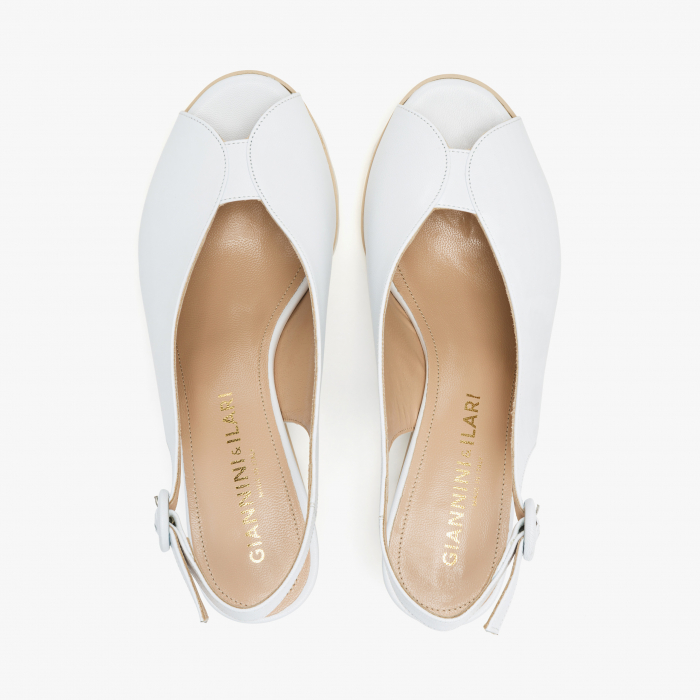 Sandale dama Giannini & Ilari 4