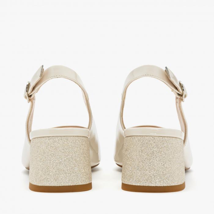 Sandale dama Giannini & Ilari 2
