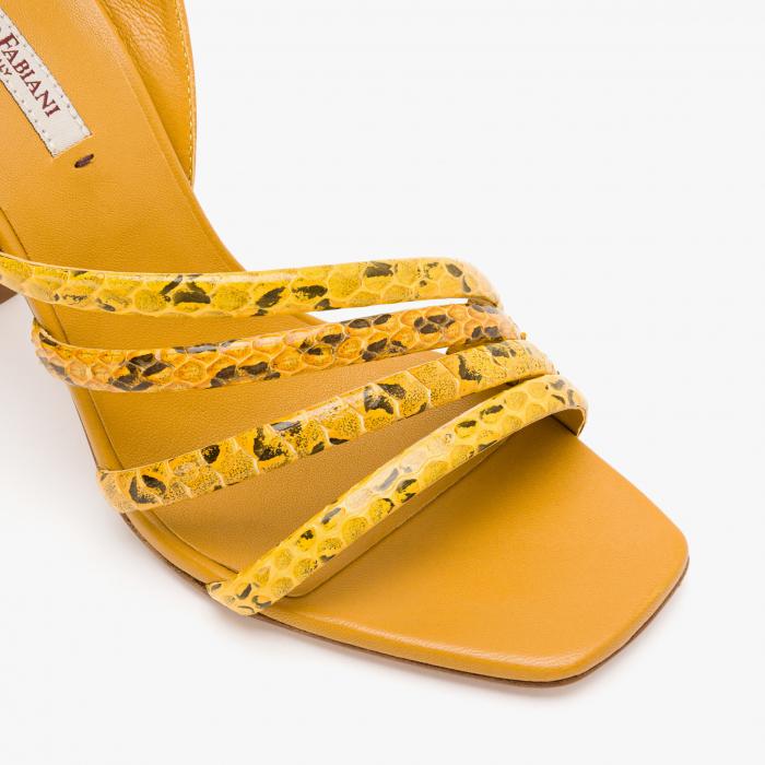 Sandale dama Giorgio Fabiani [8]