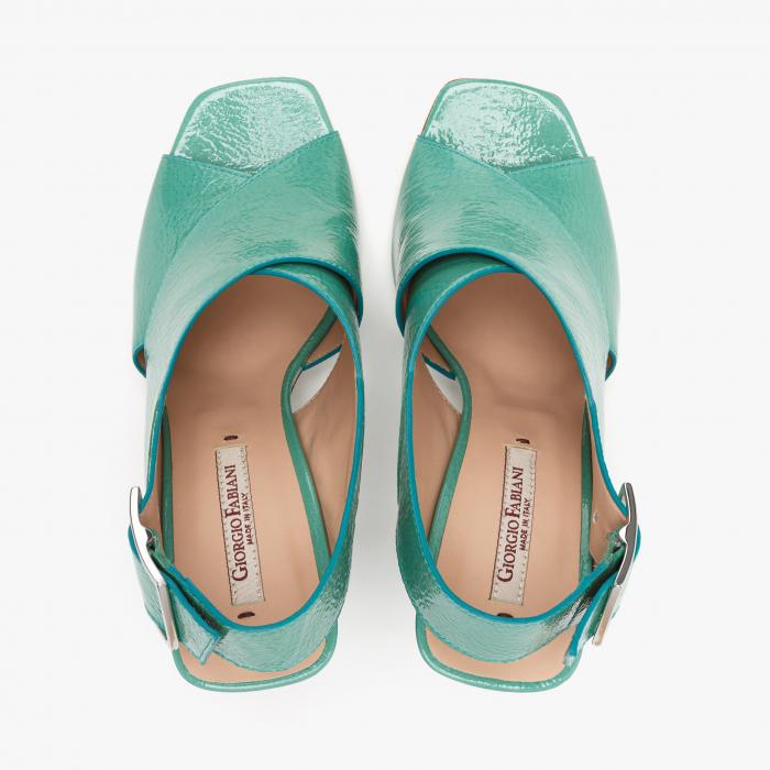 Sandale dama Giorgio Fabiani 4