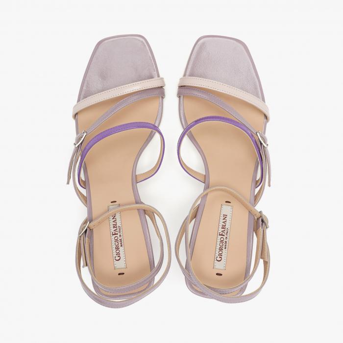 Sandale dama Giorgio Fabiani 9