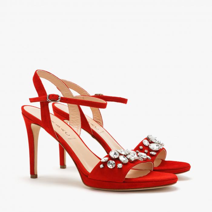 Sandale dama Lorbac 0
