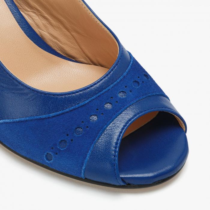 Sandale dama Miss Clair 2