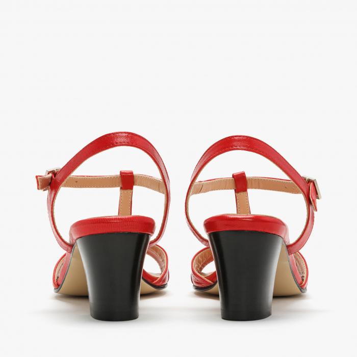Sandale dama Miss Clair 1