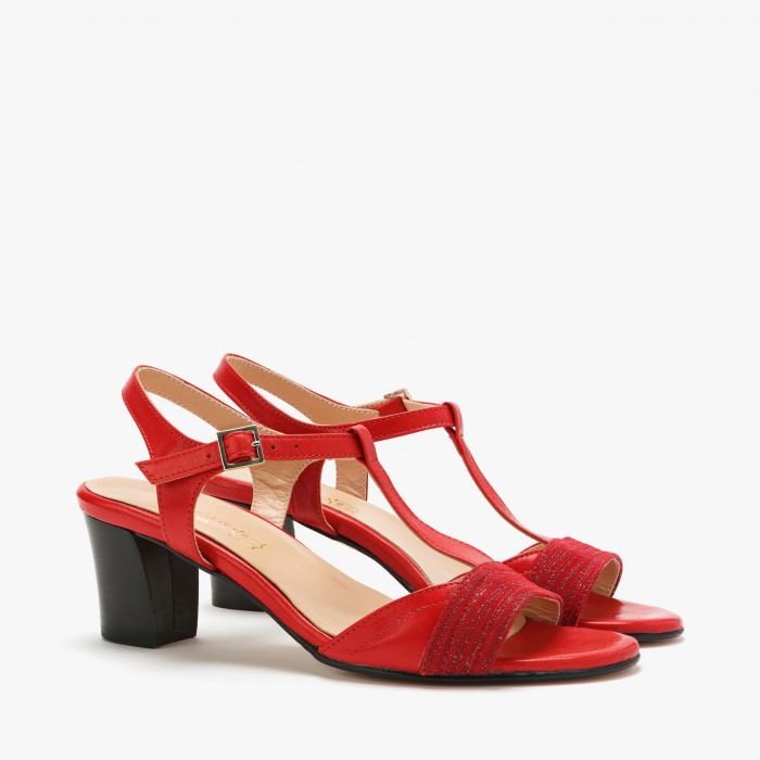 Sandale dama Miss Clair 0