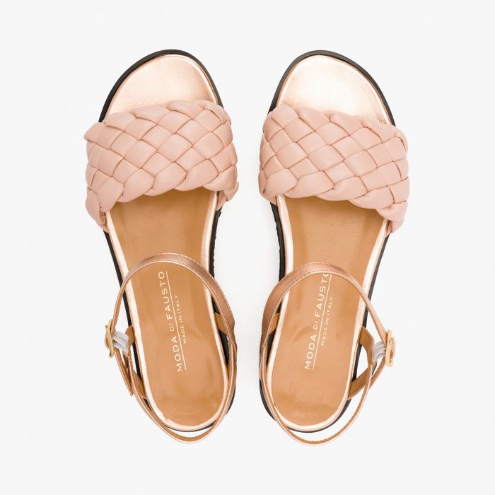 Sandale Dama Moda di Fausto [4]