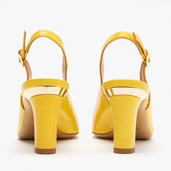 Sandale dama Moda di Fausto 2
