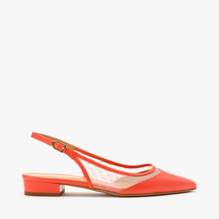 Sandale dama Moda di Fausto 1