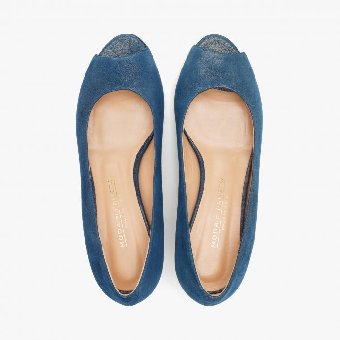 Sandale dama Moda di Fausto 4