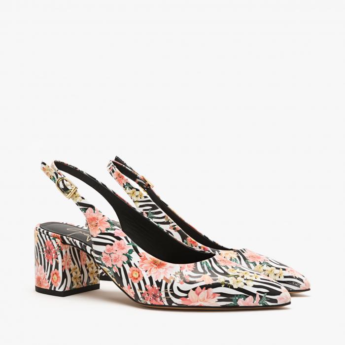 Sandale dama Moda di Fausto 0
