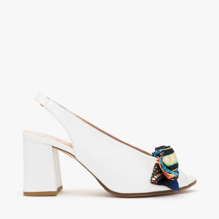 Sandale dama Oroscuro [1]