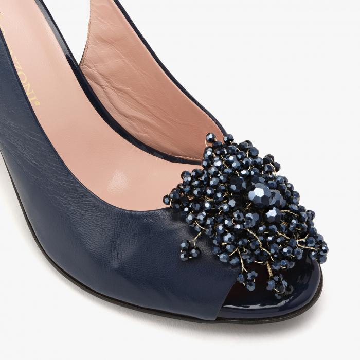 Sandale dama Renzoni 3