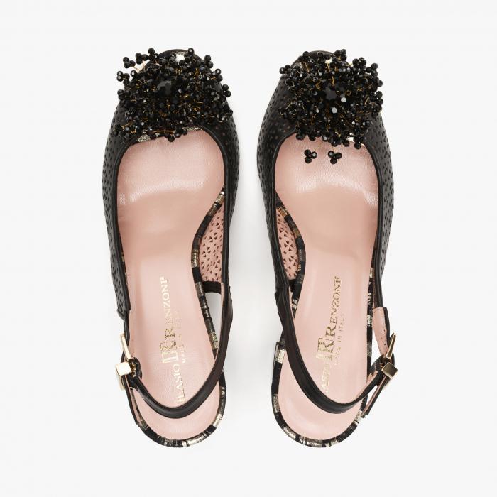 Sandale dama Renzoni 4