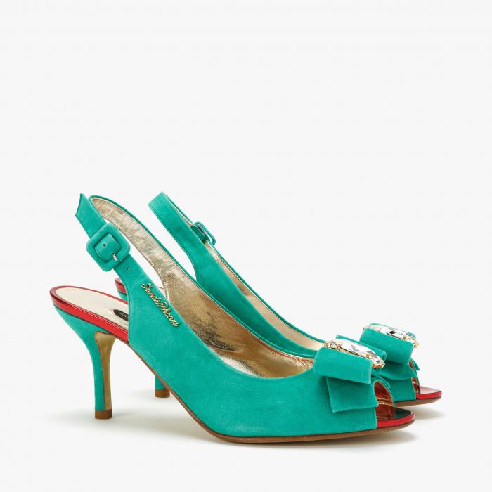 Sandale dama Sandro Vicari 0