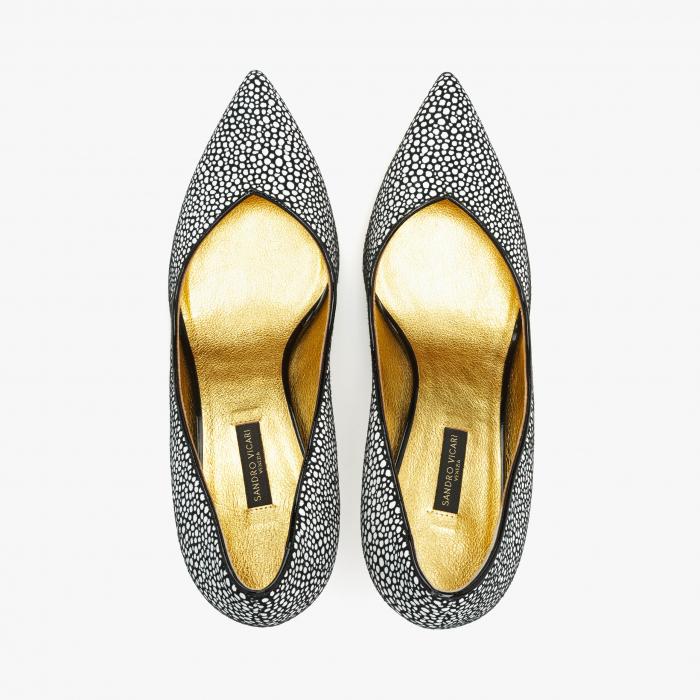 Pantofi dama Sandro Vicari 4