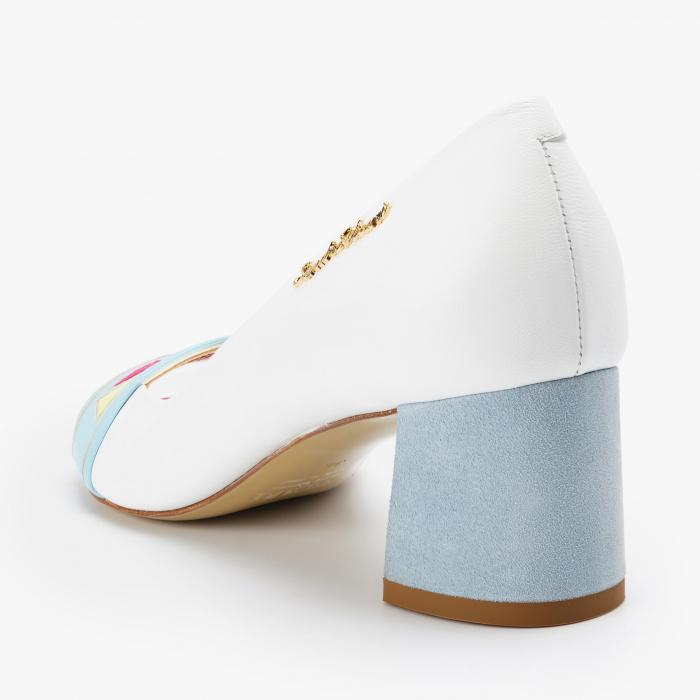 Sandale dama Sandro Vicari 2