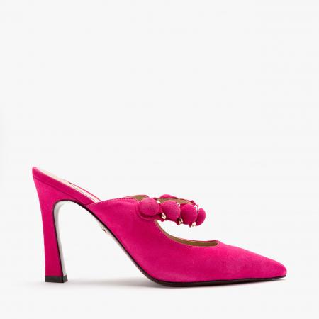 Papuci Dama Giorgio Fabiani [1]