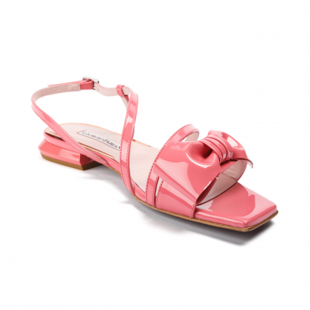 Sandale dama Giorgio Fabiani roz1