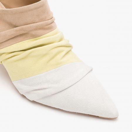 Papuci Dama Giorgio Fabiani [3]