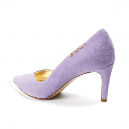 Pantofi dama Sandro Vicari2
