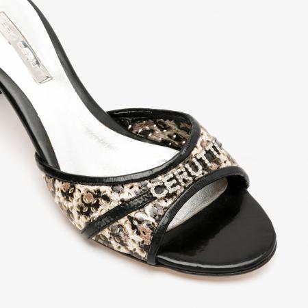 Papuci Dama Mario Cerruti [2]