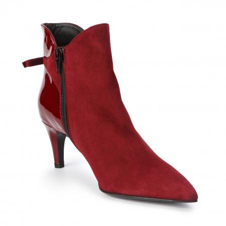 Ghete dama Moda di Fausto1