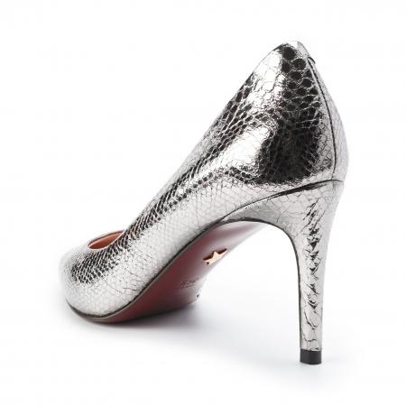 Pantofi dama Giorgio Fabiani argintii2