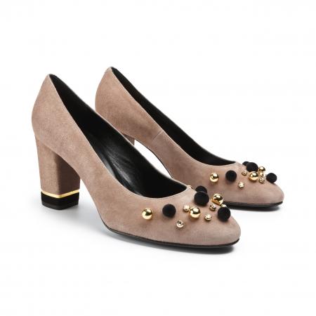Pantofi dama Accademia0
