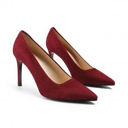 Pantofi dama Moda di Fausto0