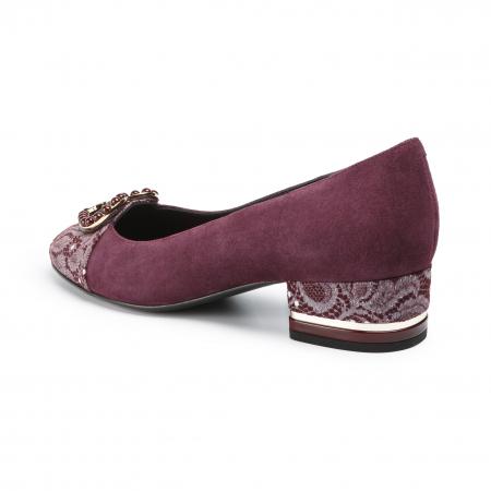 Pantofi dama Accademia2