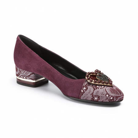 Pantofi dama Accademia1