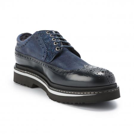 Pantofi barbati Gianfranco Butteri1