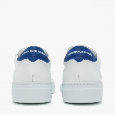 Pantofi barbati Gianfranco Butteri2