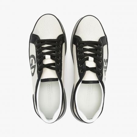 Pantofi barbati Gianfranco Butteri4