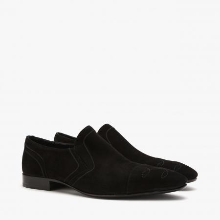 Pantofi barbati Giorgio Fabiani0