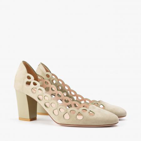 Pantofi dama Giorgo Fabiani0