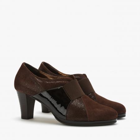 Pantofi dama Miss Clair [0]