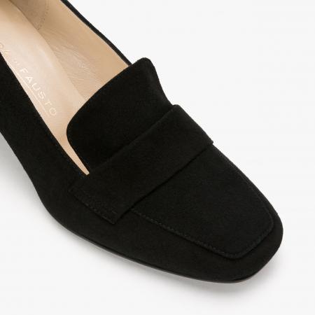 Pantofi dama Moda di Fausto3