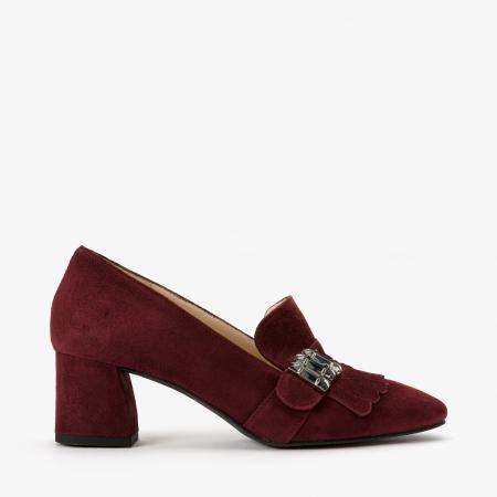 Pantofi dama Moda di Fausto [1]
