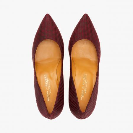 Pantofi dama Moda di Fausto [4]